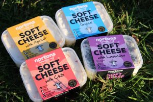 Nortons Soft Cheese Inspiration